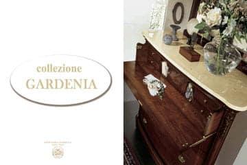 Collezione Gardenia
