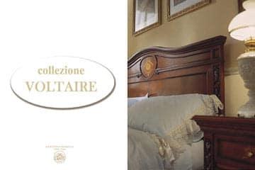 Collezione Voltaire