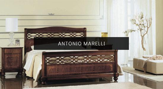 ANTONIO MARELLI