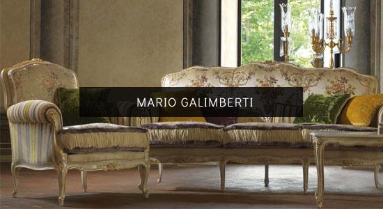 MARIO GALIMBERTI