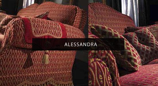 Коллекция ALESSANDRA