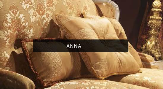 Коллекция ANNA