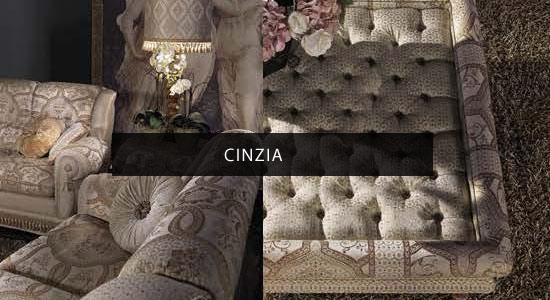 Коллекция CINZIA
