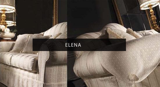 Коллекция ELENA