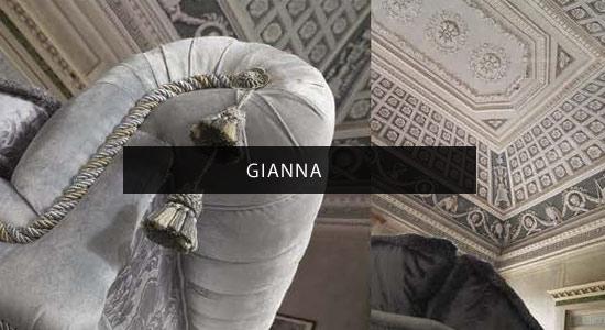 Коллекция GIANNA
