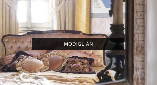 Коллекция MODIGLIANI