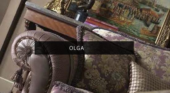Коллекция OLGA