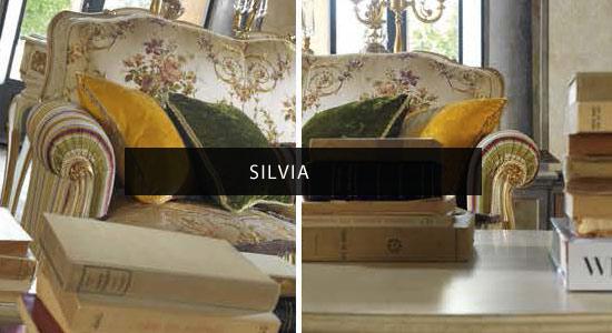Коллекция SILVIA