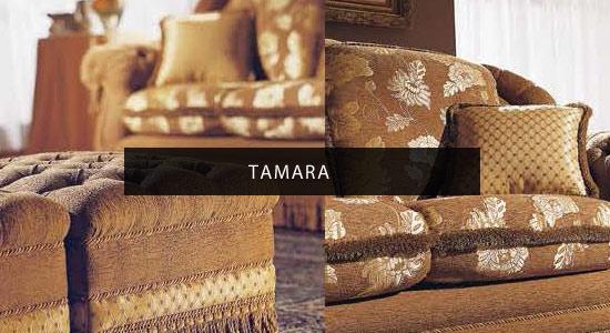 Коллекция TAMARA