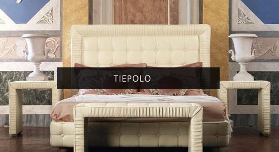 Коллекция TIEPOLO