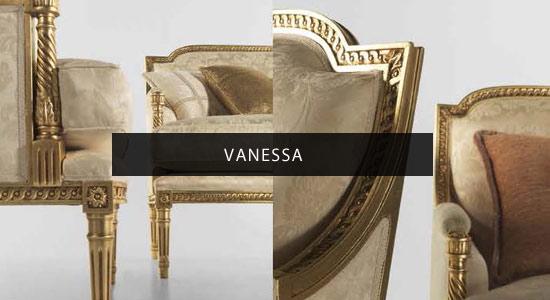 Коллекция VANESSA