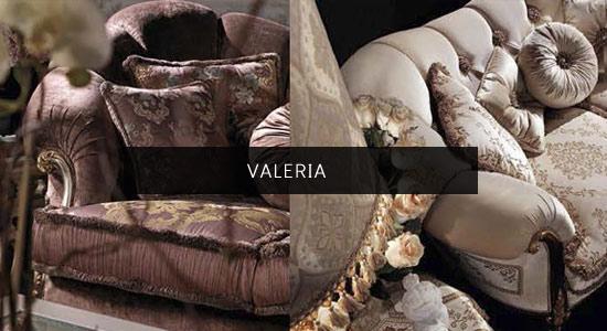 Collezione VALERIA