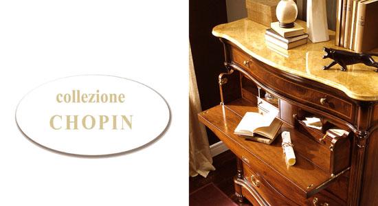 Коллекция Chopin