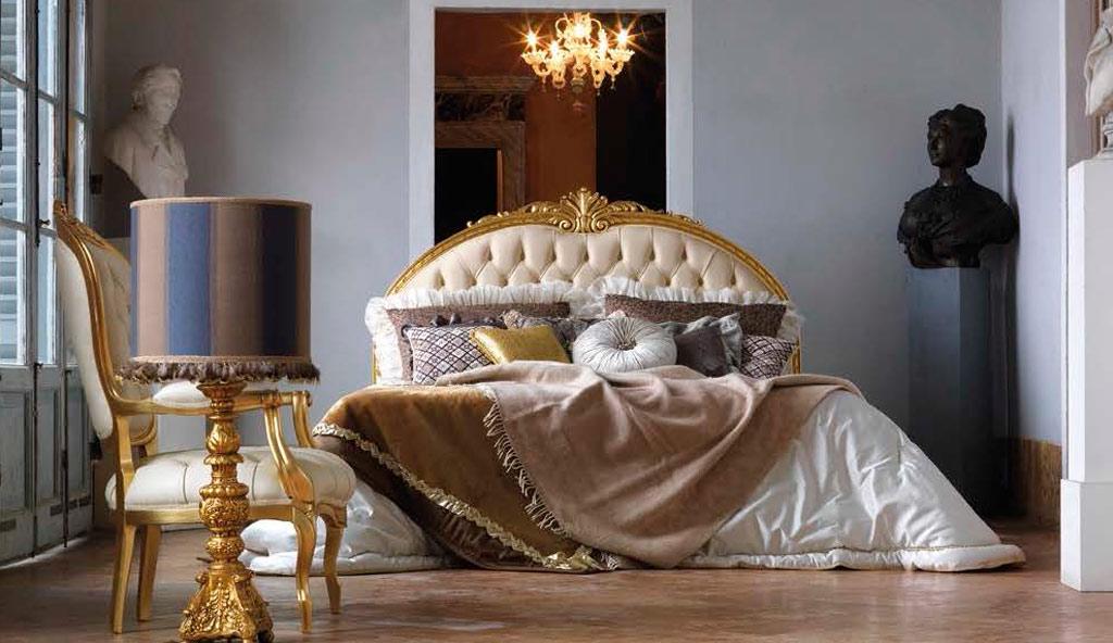 Материалы в производстве Итальянской мебели