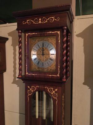 часы с боем